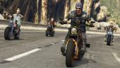 Трейлер к запуску GTA Online: Bikers— за семью, бизнес и братанов