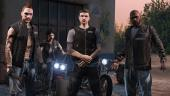 20 минут геймплея в честь выхода GTA Online: Bikers
