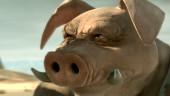 Beyond Good & Evil 2 вышла на стадию подготовки к производству