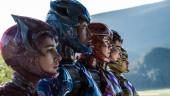 Первый тизер-трейлер новых «Могучих рейнджеров» и игры по мотивам вселенной