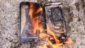 Gear VR больше не поддерживает Galaxy Note 7 от Samsung