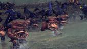 С 20 октября в Total War: Warhammer появятся два новых легендарных лорда и сквиги