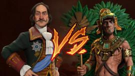 Авторы Civilization VI намерены выяснить, кто круче— русские, ацтеки или кто-то ещё