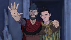 История King's Quest завершится в конце этого месяца