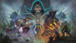 Игроки World of Warcraft смогут вернуться в Каражан в конце октября