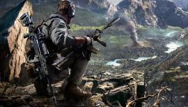 Sniper: Ghost Warrior 3 снова откладывается