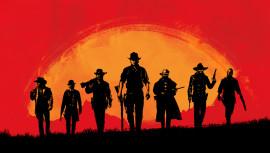 Red Dead Redemption 2 официально анонсирована