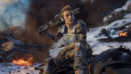 Team Virtue одержала победу на российском чемпионате Call of Duty World League