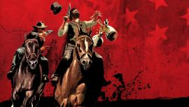 Take-Two зарегистрировала название Red Dead Online