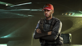 Автогонщик Льюис Хэмилтон сыграет роль в Call of Duty: Infinite Warfare