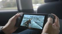 В основе Nintendo Switch лежит NVIDIA Tegra