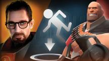 Half-Life 2 и прочее содержимое The Orange Box теперь доступны на Xbox One