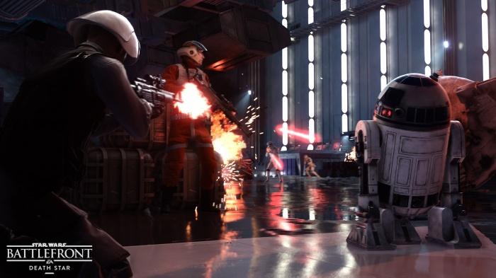 Star Wars Battlefront I, II, III: В ноябре все DLC к Star Wars: Battlefront на время станут бесплатными