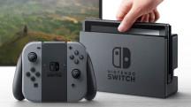 Nintendo отвечает на вопросы о Nintendo Switch