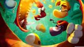24 года спустя Мишель Ансель нашёл реликтовую версию Rayman