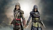 Ubisoft смастерила коллекционные фигурки по мотивам фильма «Кредо убийцы»