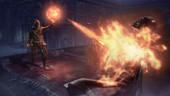 Трейлер к выходу Dark Souls 3: Ashes of Ariandel возвращает нас в Нарисованный мир