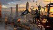 Город в стиле диско в свежем видео Watch Dogs 2