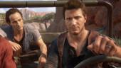 Экранизацией Uncharted занялся один из режиссёров «Очень странных дел»