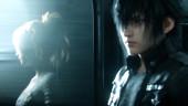 Final Fantasy XV: кооператив на четверых в DLC и новый безумный трейлер