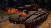 War Thunder справляет день рождения и Хэллоуин одновременно