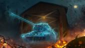 В World of Warships и консольной World of Tanks начинается великая битва добра со злом
