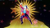 Танцуй как бог в Just Dance 2017— теперь и на PC!
