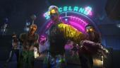 Sony продвигает PlayStation 4 Pro и Call of Duty: Infinite Warfare рекламой из восьмидесятых