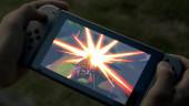 Вероятные спецификации дисплея Nintendo Switch
