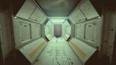 Космический ужастик-долгострой Routine обрёл дату выхода