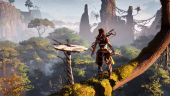 Преимущества Horizon: Zero Dawn на PlayStation 4 Pro