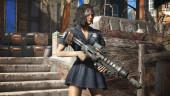 Модификации для Fallout 4 должны появиться на PlayStation 4 в этом месяце