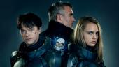 Премьерный трейлер фильма «Валериан и город тысячи планет» — новой фантастики от Люка Бессона