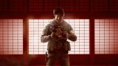 Короткое знакомство с оперативниками из японского дополнения Rainbow Six Siege