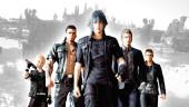 В Final Fantasy XV будет два режима для PlayStation 4 Pro