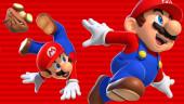 Мобильная Super Mario Run выйдет 15 декабря и будет частично бесплатной