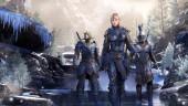 The Elder Scrolls Online бесплатна до воскресенья