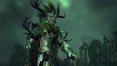 Крупнейшее дополнение к Total War: Warhammer посвящено Лесным эльфам