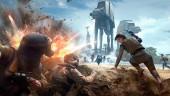 Финальное DLC к Star Wars: Battlefront выйдет раньше фильма «Изгой-один»