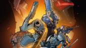 Blizzard отменила графический роман по Overwatch, потому что переписала сюжет вселенной
