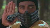 Создатель короткометражки Michael для PlayStation 3 может стать режиссёром новой экранизации Mortal Kombat