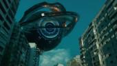 Гопники из Чертаново против инопланетян— новый трейлер отечественного боевика «Притяжение»