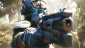 «Пожалуйста, купите Titanfall 2»,— как бы говорит новый трейлер шутера