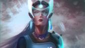 Blizzard исправила одного из самых непопулярных персонажей Overwatch