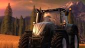 Истинный блокбастер этой осени — Farming Simulator 17
