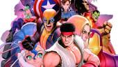 Возможно, в конце этой недели будет анонсирована Marvel vs. Capcom 4