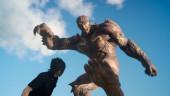 Ещё один трейлер в честь релиза Final Fantasy XV — теперь под Эминема