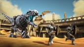 ARK: Survival Evolved выйдет на PlayStation 4 через несколько дней