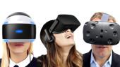 Виртуальная реальность — главный лузер этого года, считают аналитики