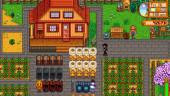 Популярнейший фермерский симулятор Stardew Valley выйдет на консолях в конце 2016-го